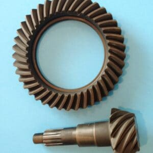 1963-1979 CORVETTE 3.36 Ring & Pinion  Gear Set