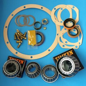 9.3″ OLDS/PONT REAR MASTER REBUILD KIT  ** SPOOL KIT ** ( 200-496-548 CASES )